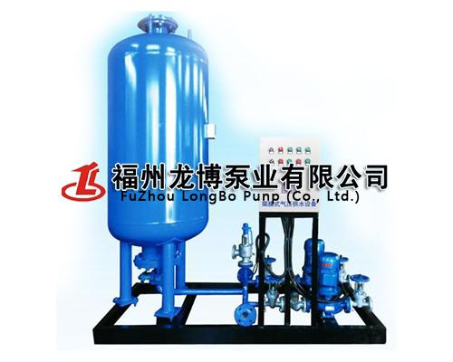 氣壓給水設備