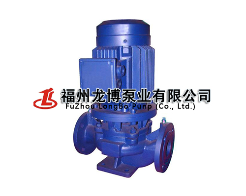 FPG塑料管道泵