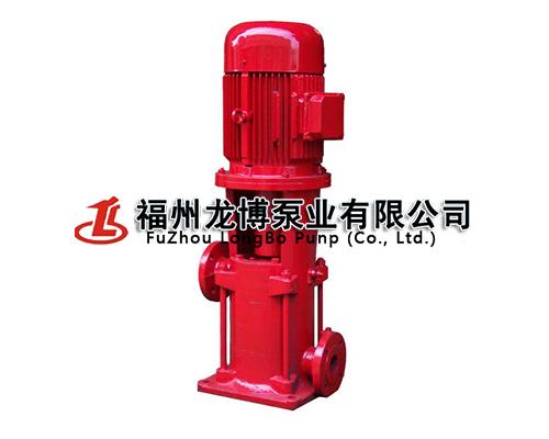 福建消防水泵