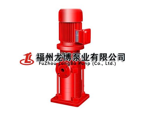 XBD-GDL型立式多級泵