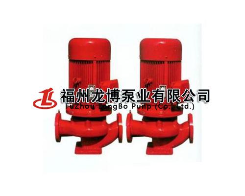 XBD-ISG型立式單級泵