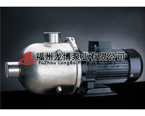 福州輕型臥式多級離心泵