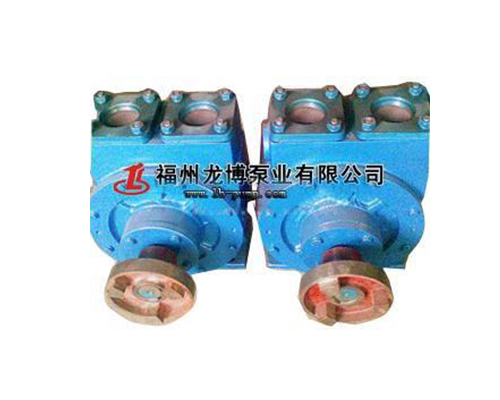 YPB滑片油泵