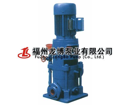 LG型高層建筑給水泵