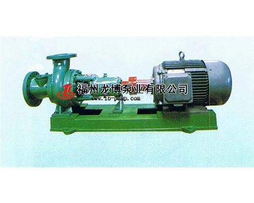 福州2LB双螺杆泵