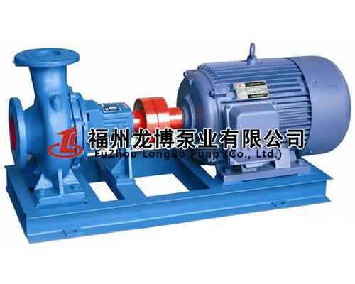福州龍博泵業