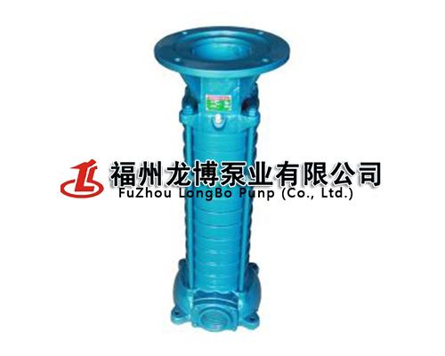 VMP型系列立式多級離心泵