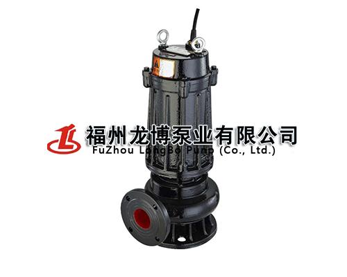 QWP型不銹鋼潛水泵