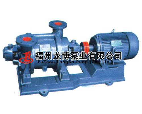 SZ水環式真空泵