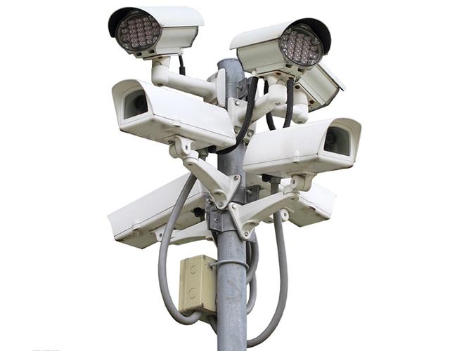 监控设备生产厂家