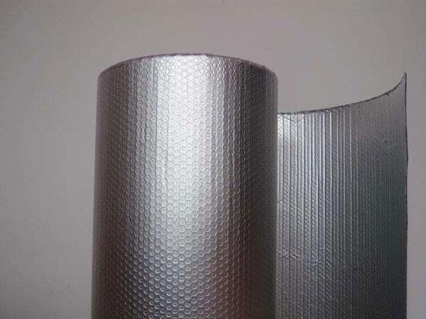 铝箔隔热气泡膜