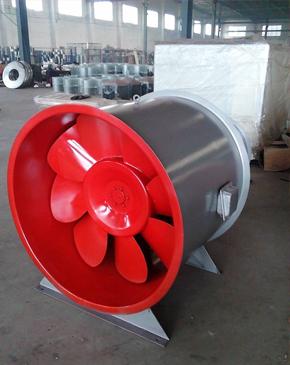 如何提高消防排烟风机的使用效果。