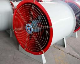 河南消防高温排烟风机厂家