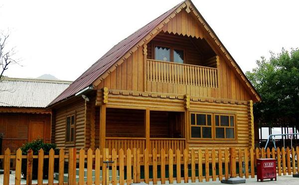 平顶山木屋景观房定制