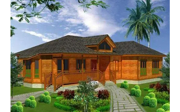 南阳景观房设计