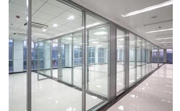 南陽玻璃隔斷價格