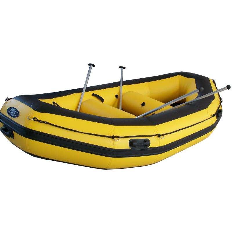 双人漂流艇