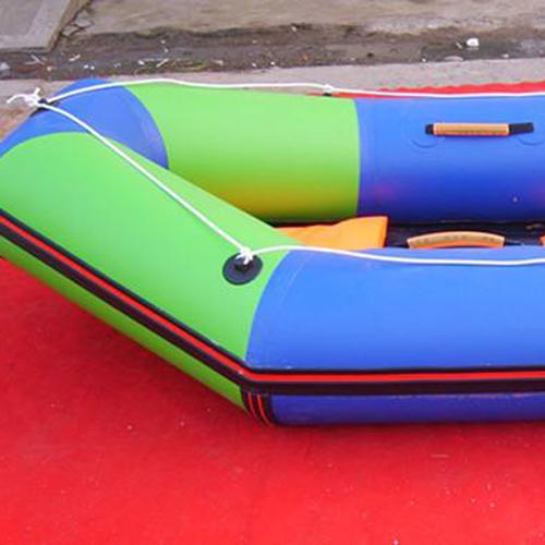 PVC四人漂流船