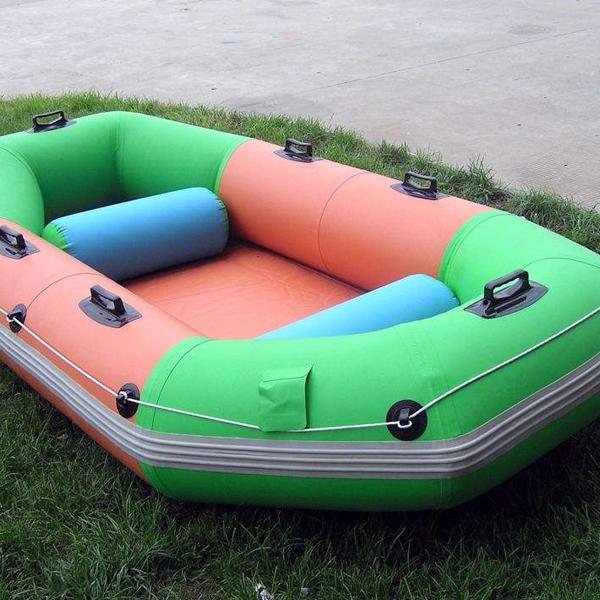 便携式双人漂流船