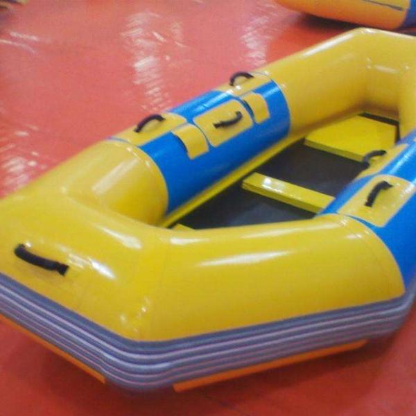 便携式漂流船