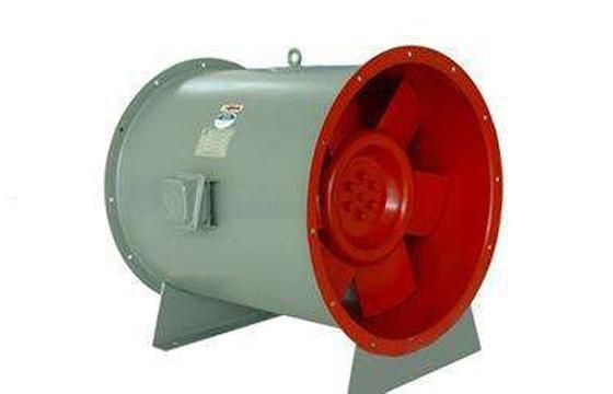 厂家介绍消防正压送风机叶轮刮擦处理有效办法。
