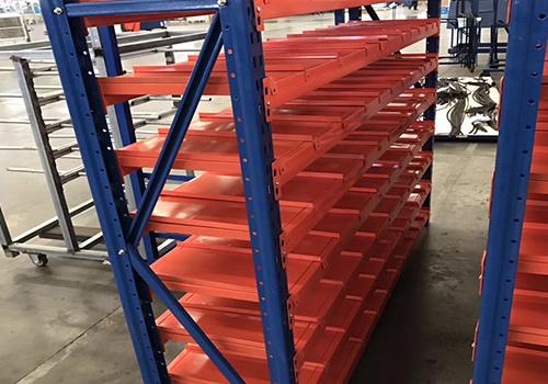 重型分隔板貨架