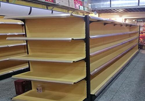 小挂板超市货架