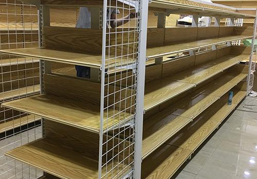 中型超市货架