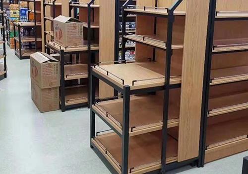 福建超市货架
