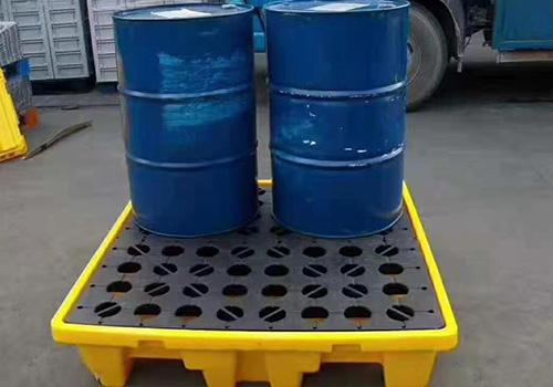 四桶防滲漏托盤