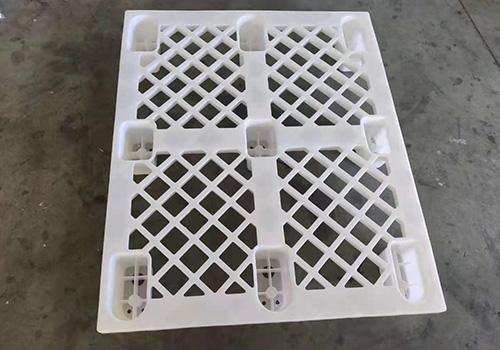 九腳網格塑料托盤