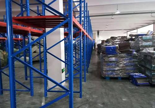 重型貨架倉儲