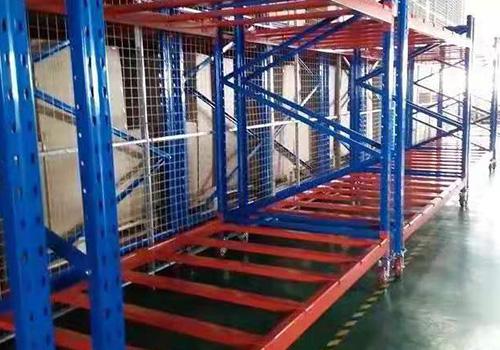 工廠專用重型貨架