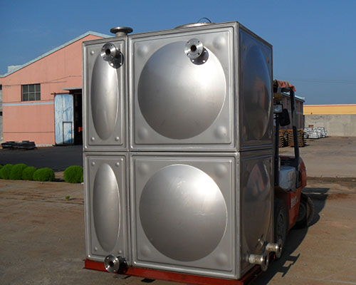 来学习一下河北玻璃钢水箱装置过程。