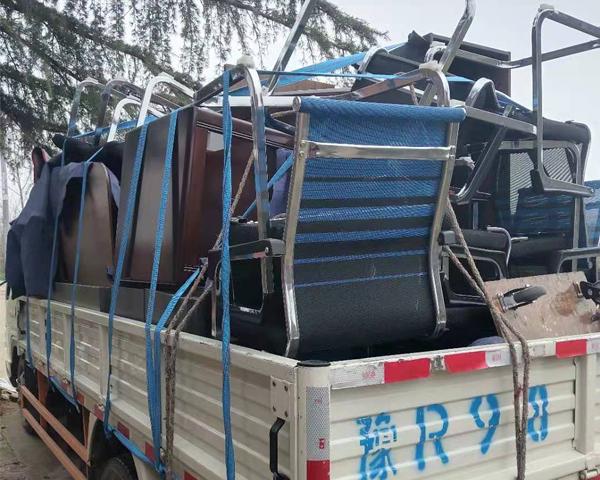 南陽公司搬家服務
