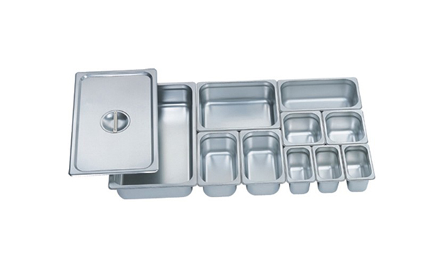 不锈钢商用厨具使用禁忌和清洗方法