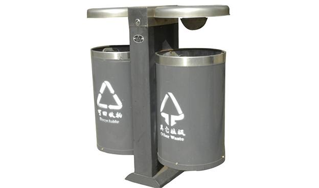 福州雙垃圾桶