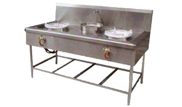 福建不銹鋼廚具設備