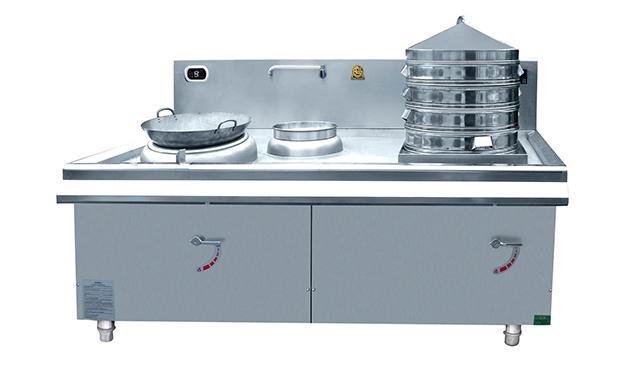 福建商用廚房工程