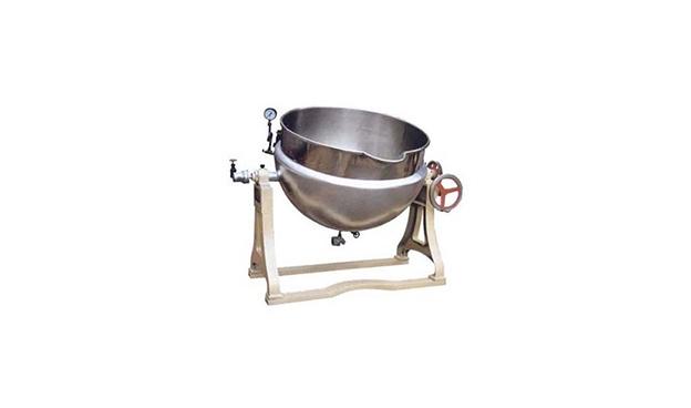 福州電熱可傾式夾層鍋