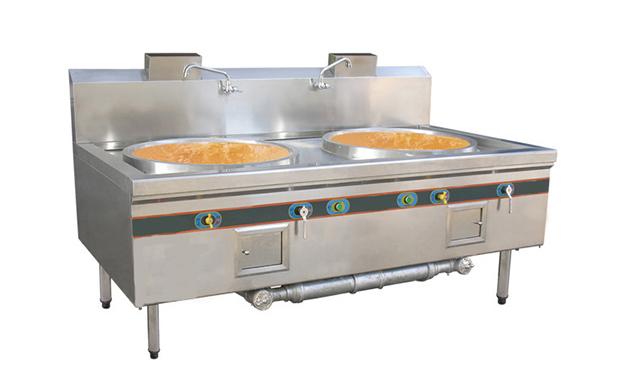 福州雙大煮爐工程爐
