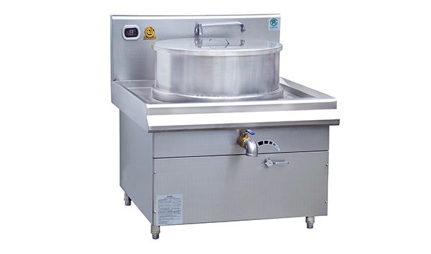 電磁連體湯爐