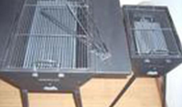 福州碳式燒烤爐
