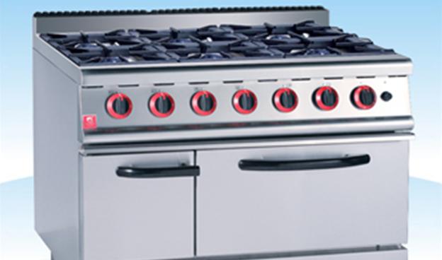 福州不銹鋼廚房設備