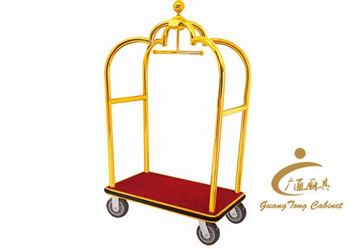 皇冠行李車