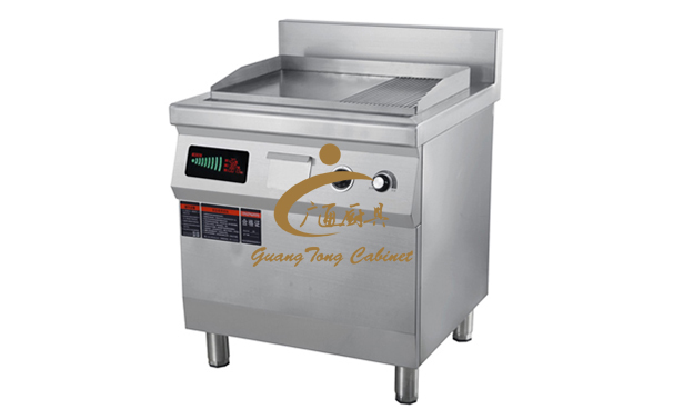 福州電磁扒爐