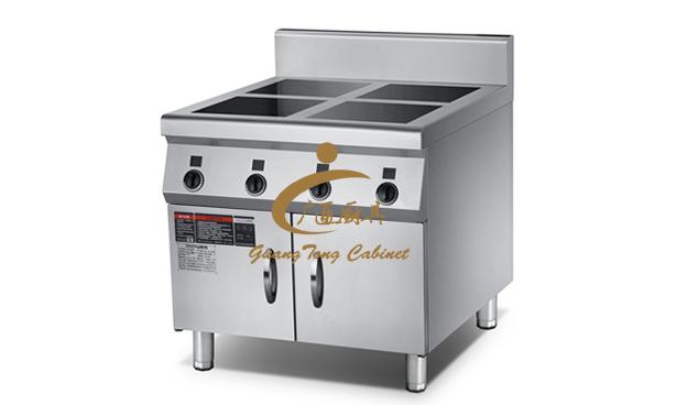 福建不銹鋼廚房設備