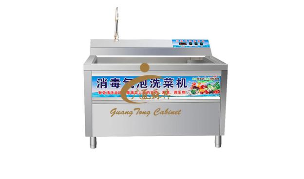 不銹鋼洗菜機