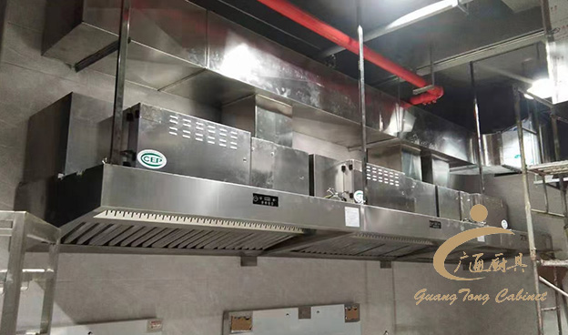 簡述一般廚房整體設備都有哪些呢