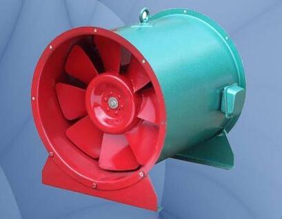 消防3c排烟风机